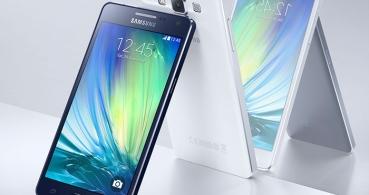 Samsung Galaxy A5: primera actualización oficial disponible