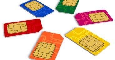 ¿Qué operadores ofrecen MultiSIM?