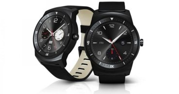 LG lanzará un smartwatch con webOS