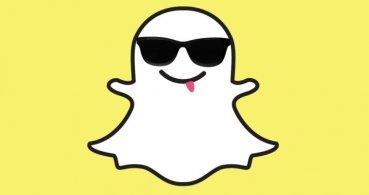 """Snapchat: """"la última filtración de fotos es culpa de los usuarios"""""""