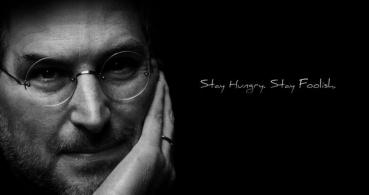 Tim Cook recuerda a Steve Jobs: tres años sin Jobs