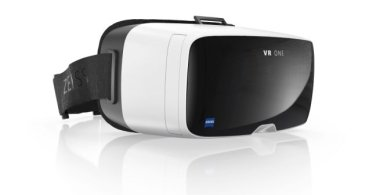 Zeiss VR One: realidad virtual por 99 euros