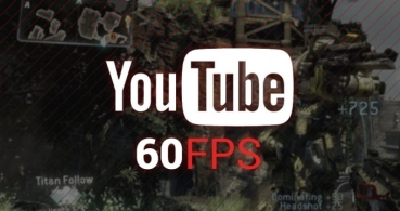 YouTube ya reproduce vídeos a 60 fps