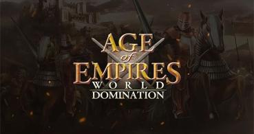 Age of Empires: World Domination llegará en 2015
