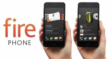Amazon se ve obligada a rebajar el precio del Fire Phone