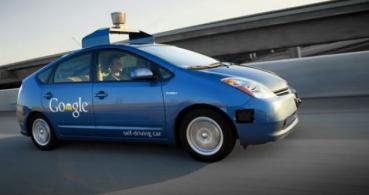 Los coches autónomos podrían ser más vulnerables a un ataque hacker