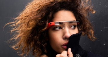 Las Google Glass podrían dañar la vista