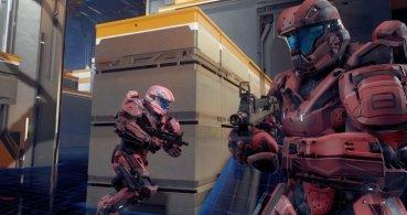 La beta de Halo 5: Guardians corre a 720p y 60 FPS en Xbox One