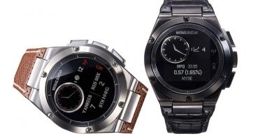 HP lanza su reloj inteligente