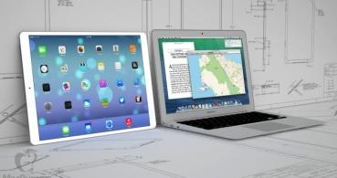 El iPad Pro será más delgado que el iPhone 6