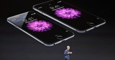 Apple aumentará la producción del iPhone 6 Plus por su fuerte demanda