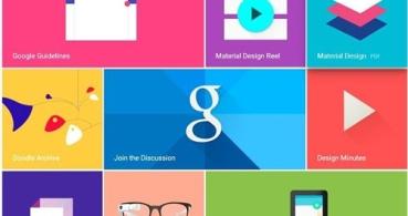 Google llevará Material Design a la web