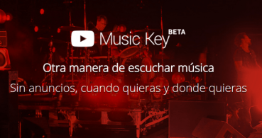 Se filtra YouTube Music Key: lanzamiento inminente
