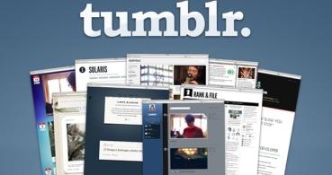 Mientras Tumblr crece, Facebook pasa a un segundo plano