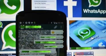 """El """"doble check azul"""" de WhatsApp no gusta en las redes sociales"""