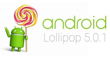Nexus 4 y Nexus 6 se actualizan a Android 5.0.1 Lollipop