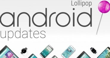 Android 5.0.1 Lollipop ya es oficial