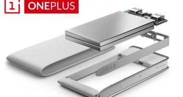 OnePlus lanza batería externa de 10.000 mAh
