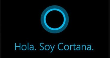 Cortana ya está disponible en español