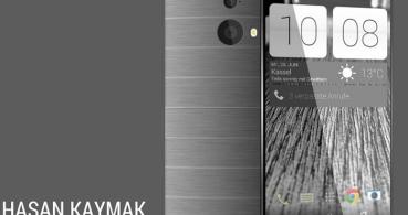 Se filtran los primeros detalles del HTC One M9