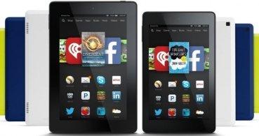 5 tablets para regalar estas navidades