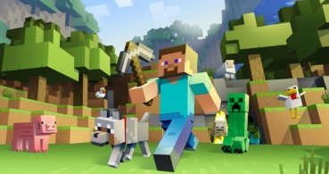 Minecraft ya disponible para Windows Phone