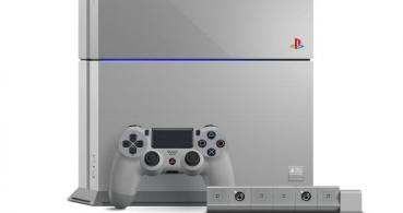 PlayStation cumple 20 años y lo celebra con una PS4 especial