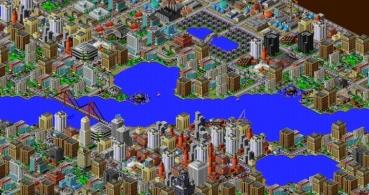Descarga SimCity 2000 gratis en Origin