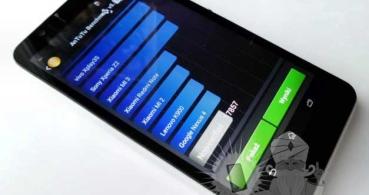 Sony Xperia E4: primeras filtraciones