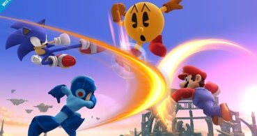 Super Smash Bros para Wii U se agota en Amazon
