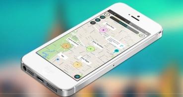 Wave App: la nueva app de localización privada