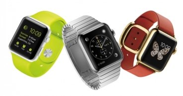 Cómo hacer backup del Apple Watch