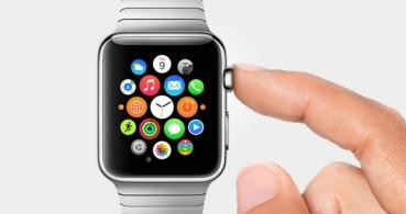 Apple Watch llegará en marzo
