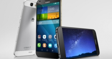 Huawei Ascend G7, disponible por 299 euros