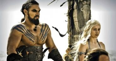 El último episodio de Juego de Tronos bate récord de piratería