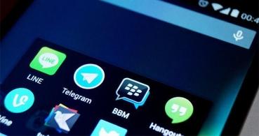 WhatsApp y Telegram podrían prohibirse en Reino Unido