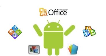 Descarga ya Office para tablets Android