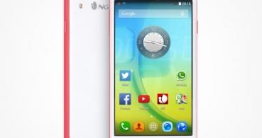 Review: NGS Odysea 500QHD, un smartphone de bajo coste muy equilibrado