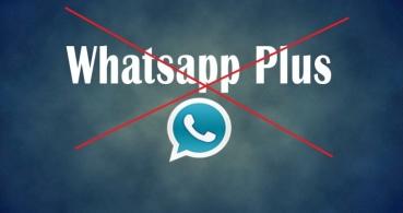 WhatsApp bloquea cuentas de usuarios de WhatsAppMD y WhatsApp Plus