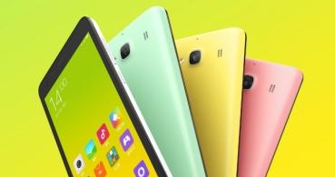 Xiaomi Redmi 2 Prime ya es oficial: conoce sus especificaciones