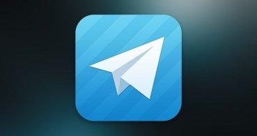 Telegram se actualiza para permitir compartir archivos de 1,5Gb