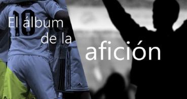 """""""Conecta tu Pasión"""", el álbum de los aficionados del Real Madrid"""
