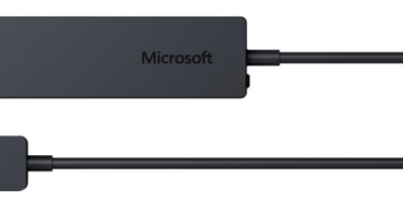 Compra ya el Microsoft Wireless Display Adapter en España