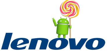 Lista de smartphones Lenovo que actualizarán a Android 5.0 Lollipop