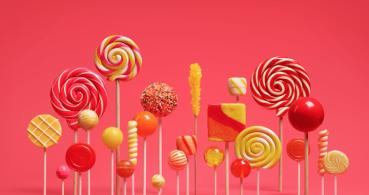 Android 5.1 ya disponible para Nexus 4, 5, 6, 7, 9 y 10