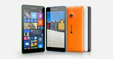 Microsoft Lumia 535 disponible en España por 119 euros