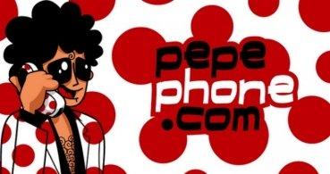 La Tarifa Pulpo Pepe de Pepephone disponible con 3GB de datos