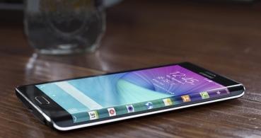 Samsung Galaxy S6 Edge se filtra en una foto de alta calidad