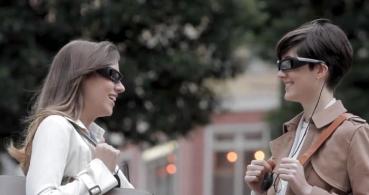Sony SmartEyeglass, las gafas de realidad aumentada de Sony