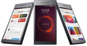 Bq Aquaris E4.5, el smartphone con Ubuntu Touch llegará el 24 de febrero